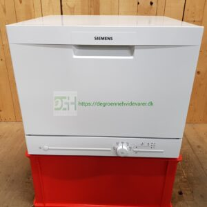 Siemens bordopvaskemaskine SK25E211EU/13 *A+ *6 standardkuverter *Lydniveau: 48dB(A)