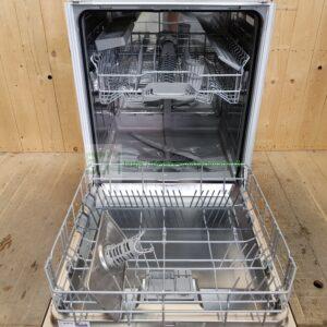 Siemens iQdrive Fuldt integrerbar opvaskemaskine SN614X04AE/50 *A+ *Lydniveau: 50 dB(A) *12 stkuverter