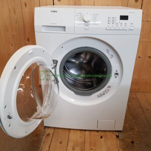 AEG vaskemaskine L61470FL *7kg *A++ *1400rpm *Lydniveau 59db