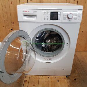 Bosch Logixx 8 VarioPerfect vaskemaskine WAS32464SN/10 *8kg *1600rpm *A+++ *Lydniveau: 49db