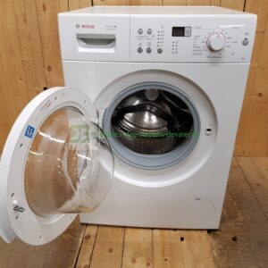 Bosch Avantixx vaskemaskine WAQ283E0SN/14 *8kg * A+++, -10 % *1400rpm *Lydniveau 57 dB(A)