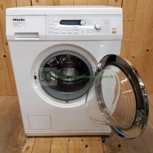 Miele SoftCare-tromle vaskemaskine Softtronic W5825 *7kg *A+++ *1600rpm *Lydniveau:49 dB(A) / 74 dB(A)