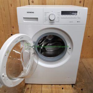 Siemens vaskemaskine WM14B260DN/04 *5,5 kg  *A+  *1400rpm *Lydniveau 59dB