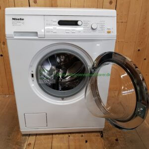 Miele vaskemaskine SOFTTRONIC W3745 *6kg *1600rpm *A+