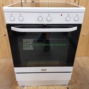 Voss/Electrolux keramisk komfur ELK13030-HV *72L *Energiklasse A