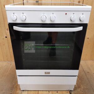 Voss/Electrolux keramisk komfur ELK13025-HV *72 L *Energiklasse: A *Selvrens type: Katalytisk *Varmluft: Ja