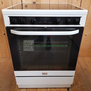 Voss/Electrolux komfur ELI24320HV  *Induktion *74 liter *Energiklasse  A *Katalyse