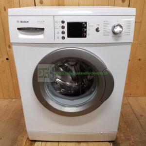 Bosch vaskemaskine WAE28497SN/95 *7kg *A+++ *1400rpm *Lydniveau 57db