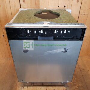 Bosch iQ500 Fuldt integrerbar opvaskemaskine SN65L034EU/45 *A++ *12 stkuverter *Lydniveau: 46 dB(A)