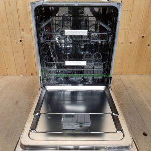 Whirlpool opvaskemaskine WUO 3033 DX *A+++ *14 St.KUVERTER *LYDNIVEAU 43 dB(A)