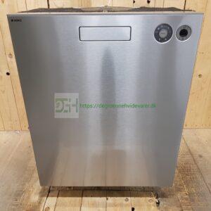 Asko opvaskemaskine D54364IS *A+++*Lydniveau 44db(A) *13 St.kurv