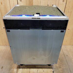 Siemens iQ700 Fuldt integrerbar opvaskemaskine SN65T053EU/50 *A++ *Lydniveau: 42 dB *Bestikbakke
