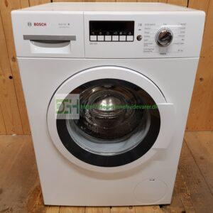 Bosch VarioPerfect vaskemaskine WAK28267SN/21  *7kg *1400rpm *A+++ Lydniveau: 53dB