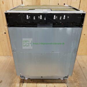 Siemens iQ500 Fuldt integrerbar opvaskemaskine SN65M130EU/C9  *A++ *13 stkuverter *Lydniveau: 44 dB(A)