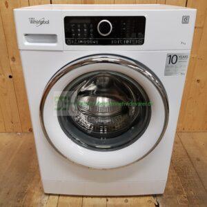 Whirlpool vaskemaskine FSCR70411 *7kg *A+++ *1400rpm *Kulfri Motor *Lydniveau 53 dB(A) / 76 db(A)