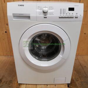 AEG vaskemaskine LM62671F *7kg *A+++ *1600rpm *Lydniveau 58db