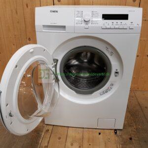 AEG vaskemaskine L72670FL  *7kg *1600 rpm *A + + +  *Lydniveau 58 db(A)