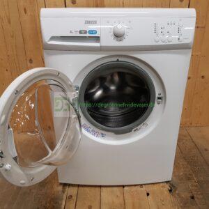 Zanussi vaskemaskine ZWGB6140P  *6kg *A+ *1400rpm *Lydniveau 60 dB(A) / 78 dB(A)