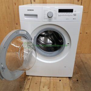 Siemens vaskemaskine WM14K2E8DN/21 *8kg *A+++ *1400rpm *Lydniveau: 56db