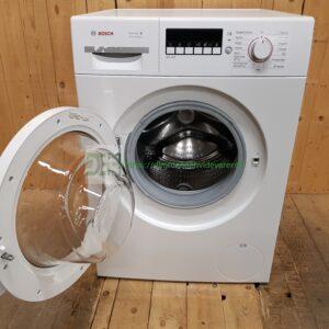 Bosch VarioPerfect vaskemaskine WAK28267SN/17  *7kg *1400rpm *A+++ Lydniveau: 53dB