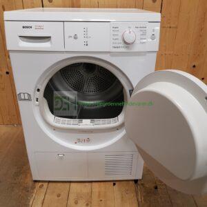 Bosch kondens tørretumbler WTE84160SK/15  *6kg *Energiklasse C
