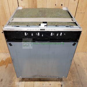 Siemens Zeolith opvaskemaskine fuldt integreret SMV54M30EU/74 *A+++ *Lydniveau: 44 dB *Antal kuverter: 13