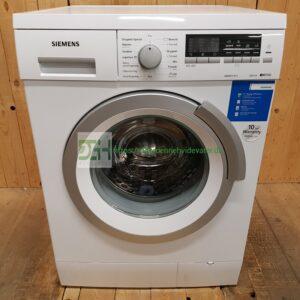Siemens vaskemaskine WM16S465DN/55 *8kg *A+++ *1600rpm *Lydniveau: 49db