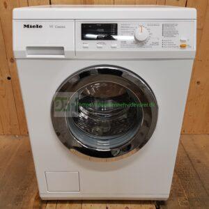 Miele vaskemaskine WDA115 *7kg  *A++  *Lydniveau 54 dB  *1400rpm