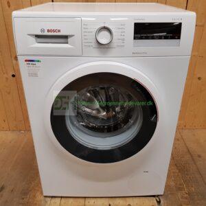 Bosch Vaskemaskine WAN282M8SN/19 *8kg *1400rpm *A+++ *Lydniveau 55db