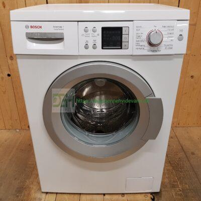 Bosch vaskemaskine WAQ28461SN/01 *7kg *A+++ *1400rpm *Lydniveau 54db