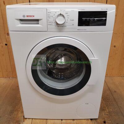 Bosch vaskemaskine WAT283L8SN/20  *8kg *A+++ *1400rpm *Lydniveau 49db